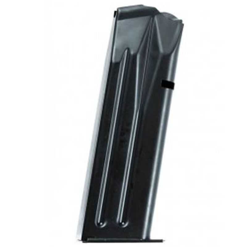 Rock Island Armory 1911 Magazine .22 TCM and 9mm Luger 17 Rounds Double Stack Steel Blued