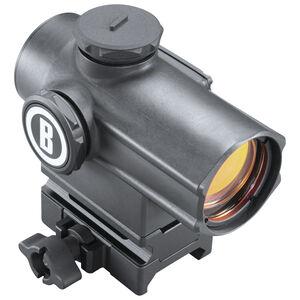 Bushnell Tac Optics Mini Cannon Red Dot Sight 4 Reticle Selections .5 MOA per Click Fixed Parallax Matte Black