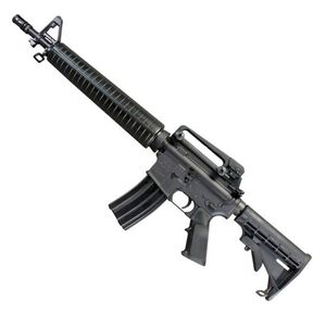 """Windham Weaponry Dissipator AR-15 5.56 NATO 16"""" Barrel 30 Rounds"""