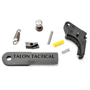 Apex Tactical Polymer Apex Action Enhancement Kit Fits S&W M&P 2.0 9/40 and M&P 45 Pistols Matte Black