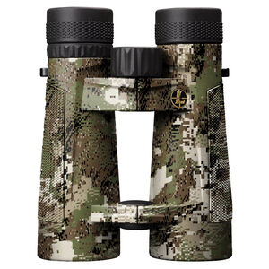 Leupold BX-5 Santiam HD 10x50 Binoculars BAK-4 Prism Full Multi Coated Lens Gore Optifade Subalpine Finish