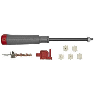 Real Avid AR15 Chamber Cleaning Kit with Star Chamber Brush and Cleaning Pads AVAR15CB