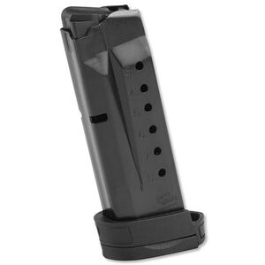 ProMag S&W Shield Magazine 9mm Luger 8 Rounds Steel Blued SMI 27