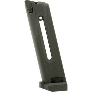 Tactical Solutions 2211 10 Round Magazine .22 Long Rifle Polymer Matte Black Finish
