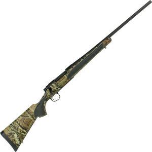 "Remington 700 SPS Camo Bolt Action Rifle 7mm Rem Mag 24"" Barrel 3 Round Synthetic Stock Mossy Oak Break-Up Infinity Camo Finish 84187"