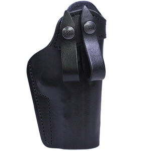Front Line Special CZ SP01 Shadow IWB Right Hand Black
