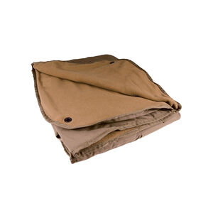 5ive Star Gear Warm-N-Dry Blanket Mulch Brown