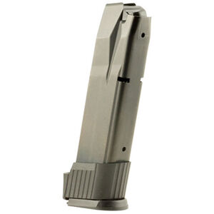 ProMag SIG Pro/SP2022 Magazine .40 S&W 15 Rounds Steel Blued SIG-A13