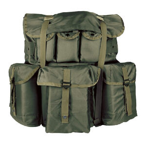 5ive Star Gear Gi Spec Large Alice Pack OD Green