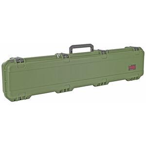 SKB iSeries 4909-SR Rifle Case Polymer OD Green
