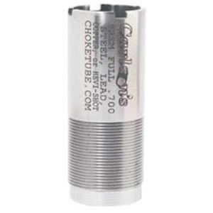 Carlson's 20 Gauge Remington Flush Mount Choke Tube Full 17-4 Stainless Steel 10204