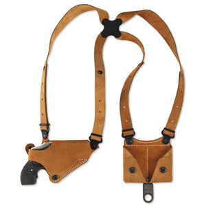 Galco Classic Lite Shoulder for Sig Sauer 365 SAS & XL Holster Right Hand Leather Tan