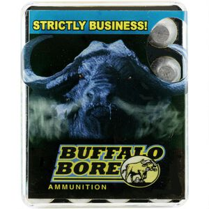 Buffalo Bore .460 Rowland Ammunition 20 Rounds JHP 230 Grain 35B/20