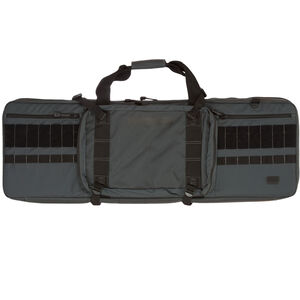 "5.11 Tactical VTAC MKII Double Rifle Case 42"" Padded Interior Double Tap 562220261"