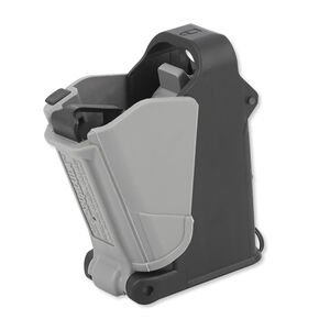 Maglula 22UpLULA .22 LR Pistol Magazine Loader Polymer Gray/Black UP62B