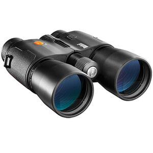 Bushnell Fusion Laser Rangefinder 12x50 Fully Coated Lens 1 Mile Range BaK-4 Prism Black 202312