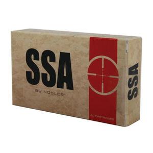 SSA 6.8 SPC 20 Rounds Nosler AccuBond 110 Grain