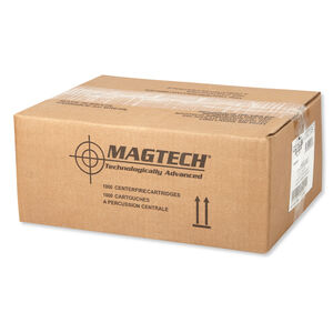 Magtech First Defense .300 Blackout Ammunition 1000 Rounds FMJ 123 Grains 300BLKB