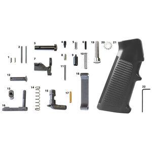 Geissele Automatics Standard AR-15 Lower Parts Kit  05-987