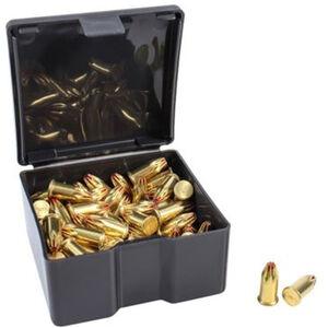 Traditions XBR Powerloads .27 Cal Long Blank Ammunition For Crackshot XBR