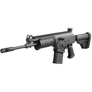 "IWI Galil Ace Semi Auto Rifle 7.62 NATO 16"" Barrel 20 Rounds Side Folding Adjustable Stock Night Sights Matte Black"