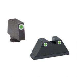 Ameriglo Suppressor Height Tritium Sight For GLOCK