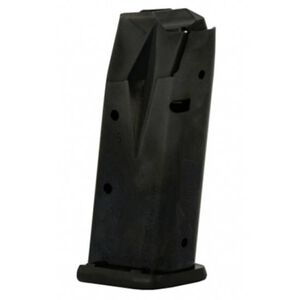 Walther P99 Compact 10 Round Magazine 9mm Steel Black