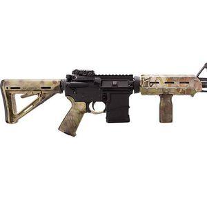 Matrix Diversified Industry AR-15 Magpul Furniture Kit Mil Spec Kryptek Mandrake Finish MAGMIL62KM