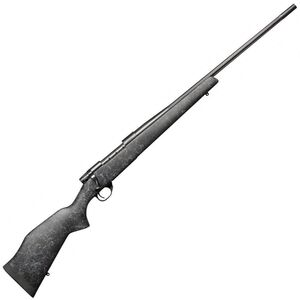 "Weatherby Vanguard Wilderness Bolt Action Rifle .300 Win Mag 26"" Barrel 3 Rounds Carbon Fiber Composite Stock Matte Blued"