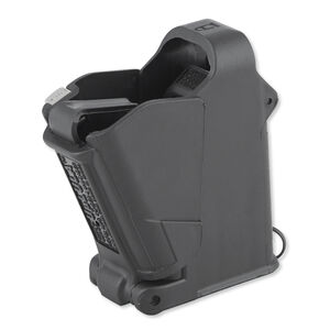 Maglula UpLULA Universal Pistol Magazine Loader And Unloader Polymer Black UP60B