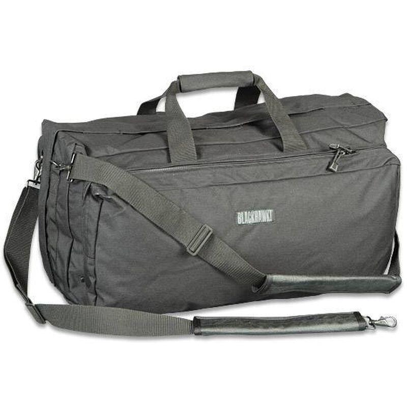 Blackhawk Tactical Mobile Operations Bag 27 Large Nylon Black Warranty