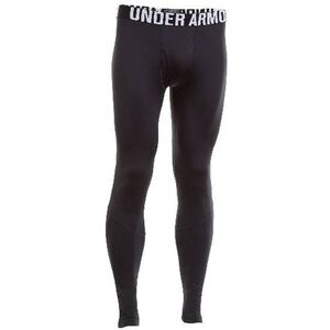 Under Armour Performance Tactical Leggings Poly/Elastane Small Navy Blue 1244395465SM