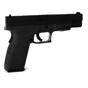 Talon Grips Adhesive Grip Springfield XD Full Size 9/40 Granulated Rubber Black 202G