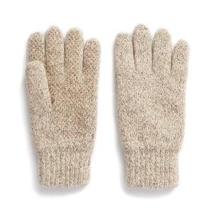 Hot Shot Gear Insulated Ragg Wool Glove Oatmeal