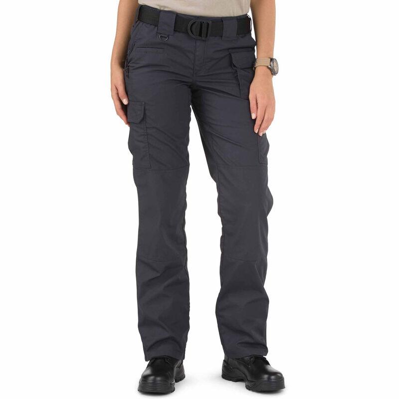 5.11 Tactical Women's Taclite Pro Pants Poly/Cotton Ripstop Size 14 Regular Khaki 64360