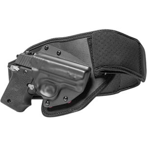 Tactica Belly Band Holster fits Ruger LCP Right Hand Small Polymer Black