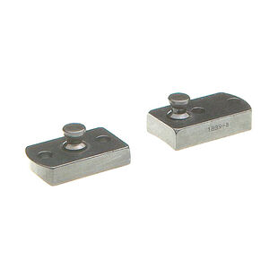 B-Square Browning A-Bolt Two Piece Lynx Stud Base Silver