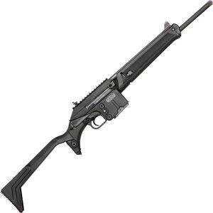 "Kel-Tec SU-16 Sport Utility Semi Auto Carbine .223 Rem 16"" Black Synthetic 10Rd Carbine Adjustable Sights SU-16C"