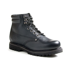 Dickies Raider Soft Toe Men's Work Boot Size 10.5 Black