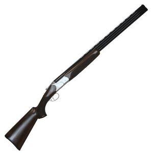 "CZ-USA Redhead Premier Over/Under Shotgun 12 Gauge 26"" Barrels 3"" Chambers 2 Rounds Silver Receiver Turkish Walnut Stock Gloss Black 06470"