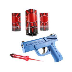 Hi-Point/LaserLyte TGM Red Laser For Hi-Point 380/9/40/45 Pistols Black
