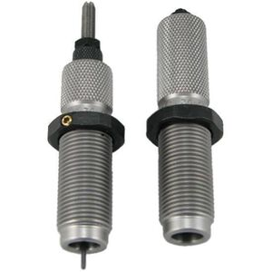 RCBS 6.5mm Creedmoor Small Base Full Length and Taper Crimp Seater 2 Die Set 32907