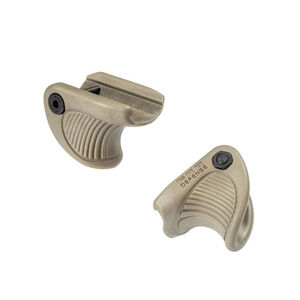 FAB Defense VTS Versatile Tactical Support Thumb Rest Polymer FDE