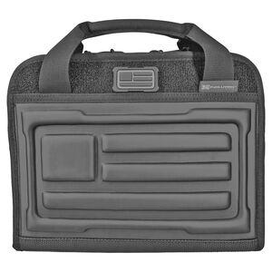 Evolution Outdoor Tactical EVA Series Pistol Case EVA Construction Black