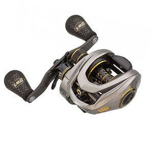 Lews Fishing Custom Pro Speed Spool ACB Casting Reel 6.8:1 Gear Ratio 11 Bearings 14 lb Max Drag Right Hand Retrieve