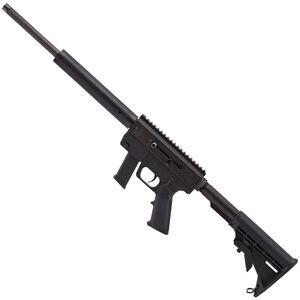 "JRC Gen3 Takedown Carbine Semi Auto Rifle .40 S&W 17"" Barrel 15 Rounds GLOCK Magazines Black"