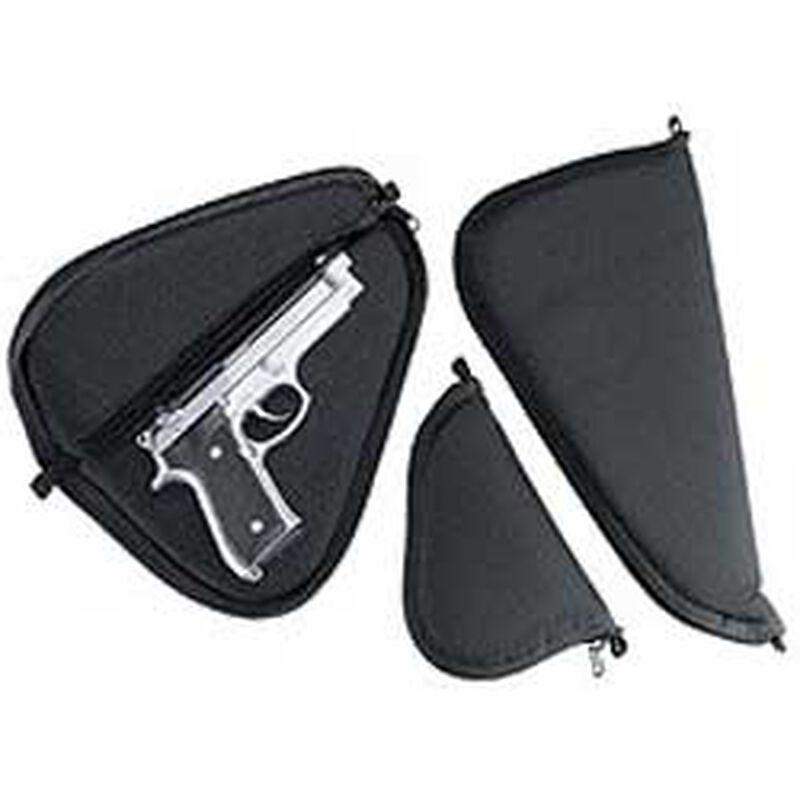 "Uncle Mike's 11"" Medium Pistol Rug Black 5221"