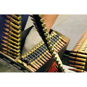 MagTech 7.62 NATO Linked FMJBT 500 Rounds in a Ammo Can
