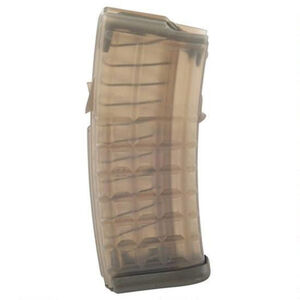 Steyr AUG Magazine .223/5.56 30 Rounds Polymer Translucent 1200050502