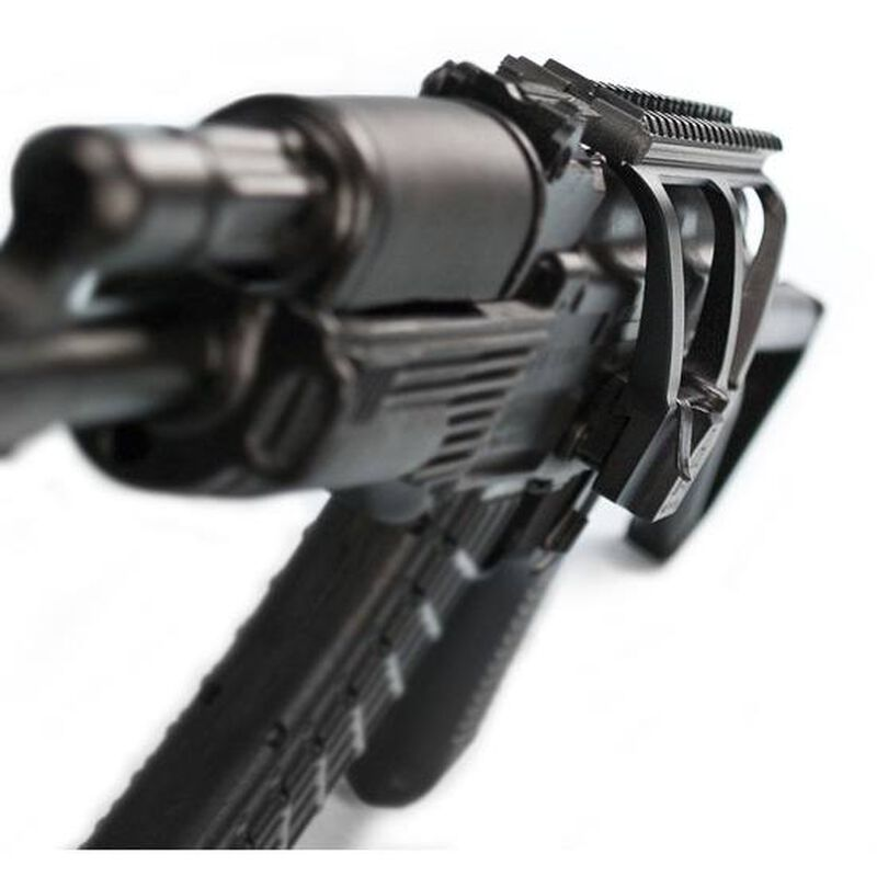 Arsenal One Piece Side Attach Scope Mount